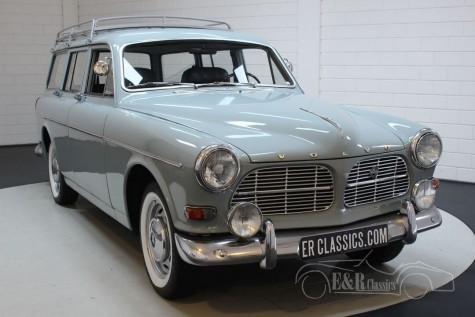 Volvo Amazon Kombi 1965 à venda