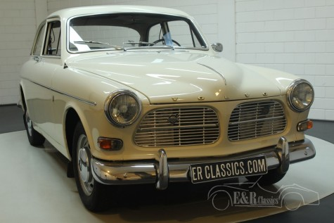 Volvo Amazon 1966  for sale
