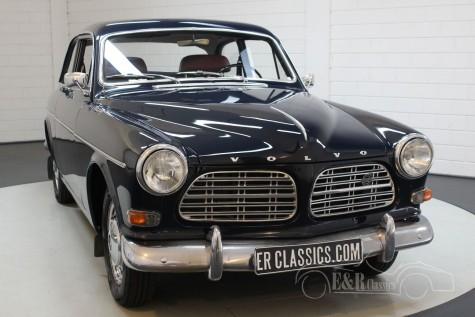 Prodej Volvo Amazon P130 1967