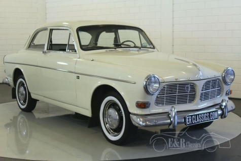 Volvo Amazon 121 1968 for sale