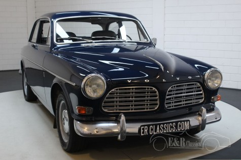 Venda Volvo Amazon B20 1970 à venda