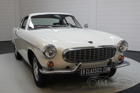 Volvo P1800 Jensen 1962 for sale
