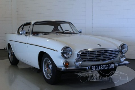 Volvo P1800 S Coupe 1969 for sale