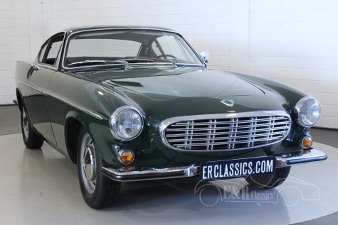 Volvo P1800 S Coupe 1968 for sale