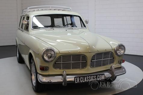 Volvo Amazon Kombi 1966 para la venta