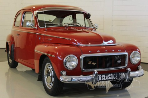 Volvo PV544 Coupe 1965  for sale