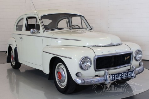 Volvo  PV 544 Sport 1964  for sale