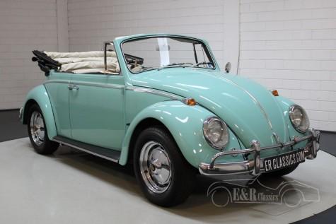 Volkswagen Beetle 1302 cabriolet 1965 à venda