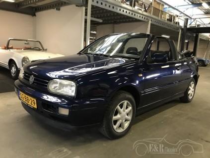 Volkswagen Golf MK3 Cabriolet in vendita