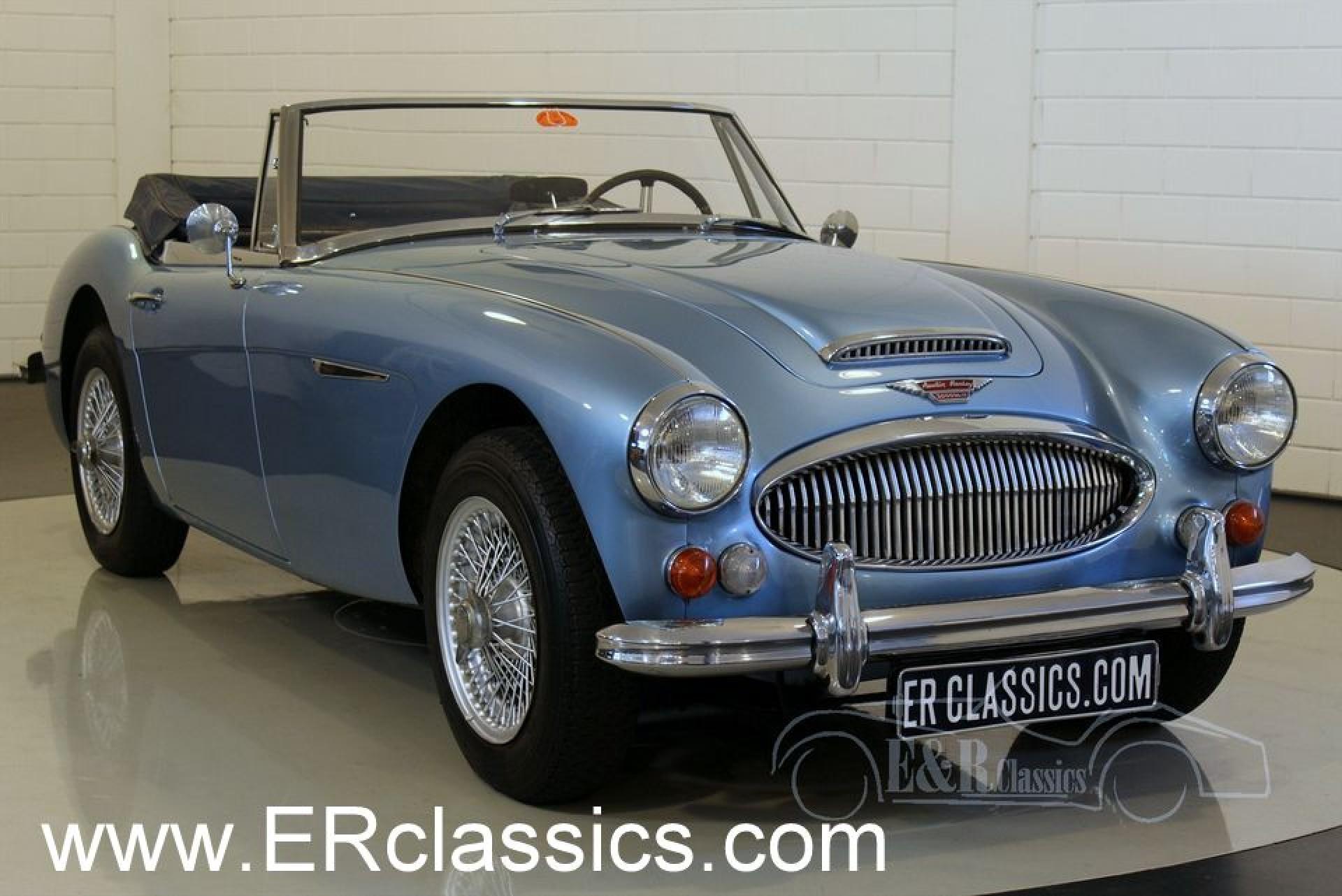 Austin-Healey Classic cars for sale | Autoclassics.com