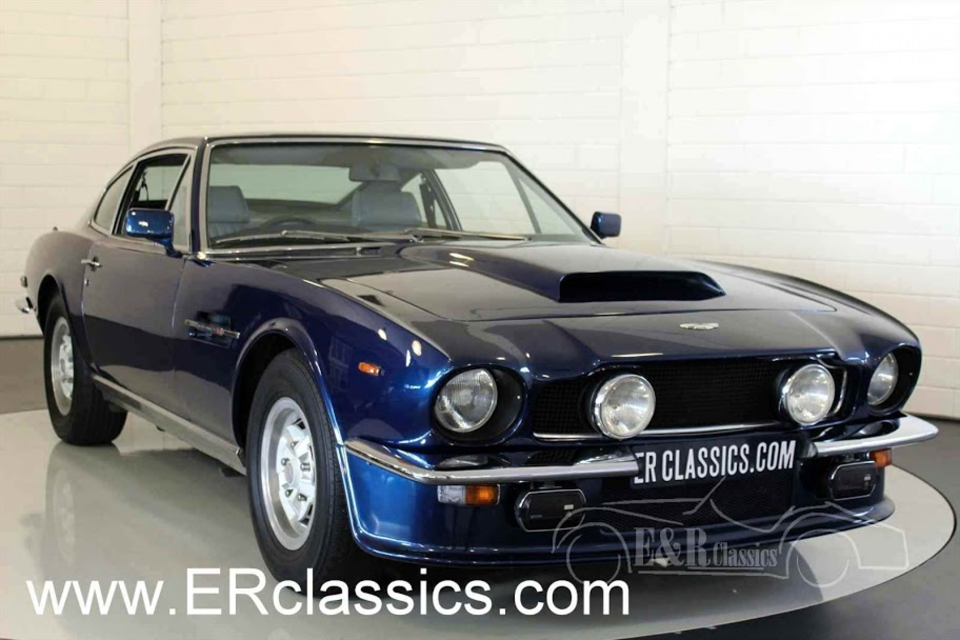 Aston Martin Classic Cars Aston Martin Oldtimers For Sale At E R Classic Cars