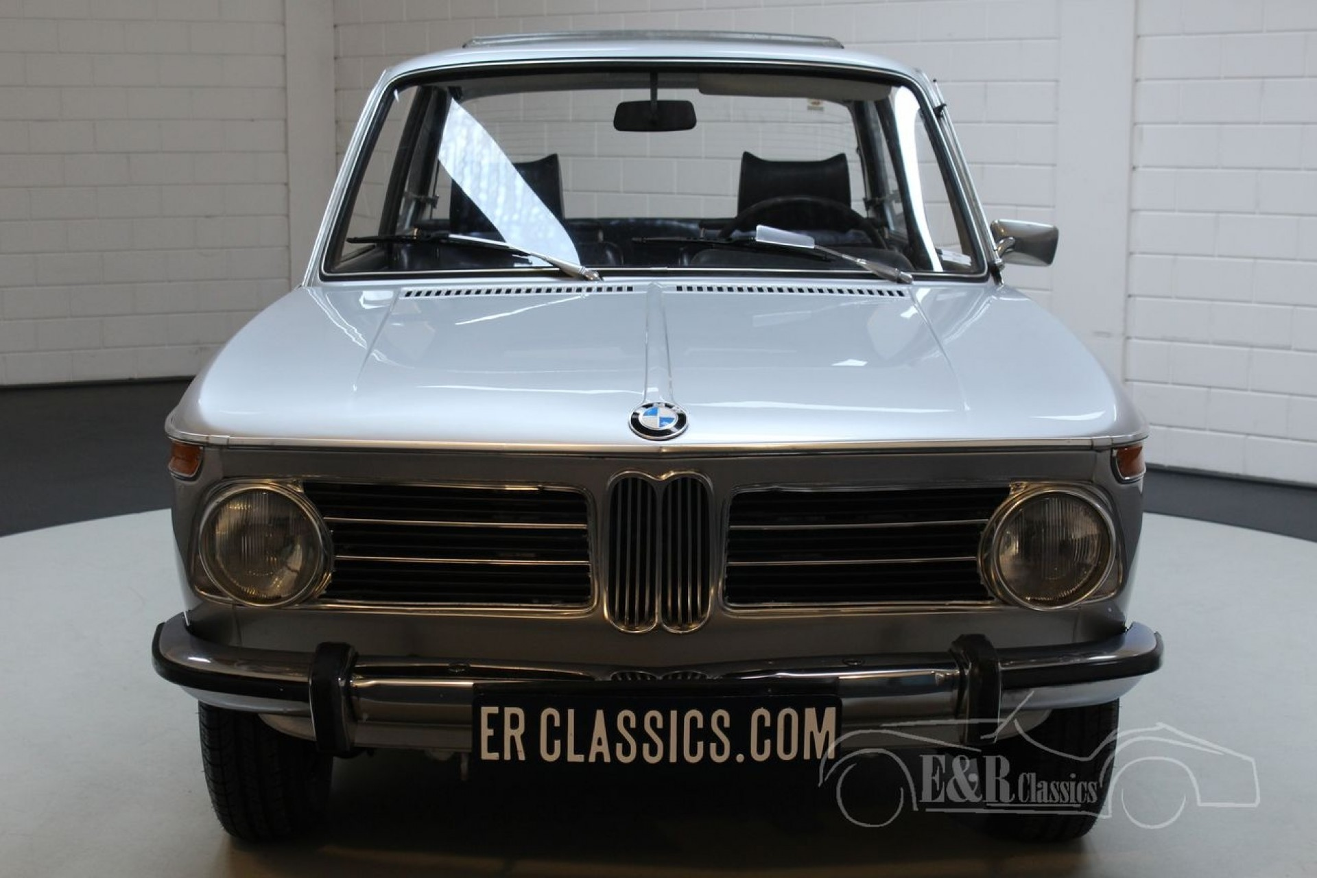 Bmw 2002 Coupe 1973 For Sale At E R Classics