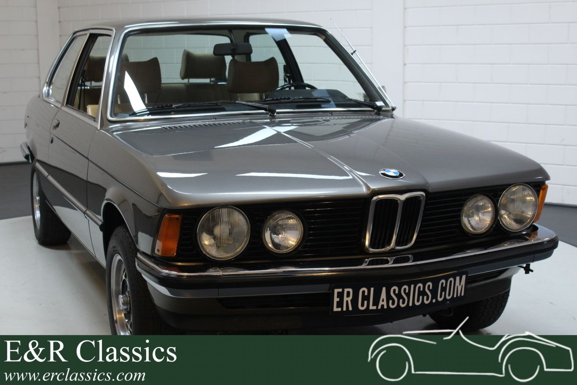 Bmw E21 316 Air Conditioning 1975 For Sale At Erclassics