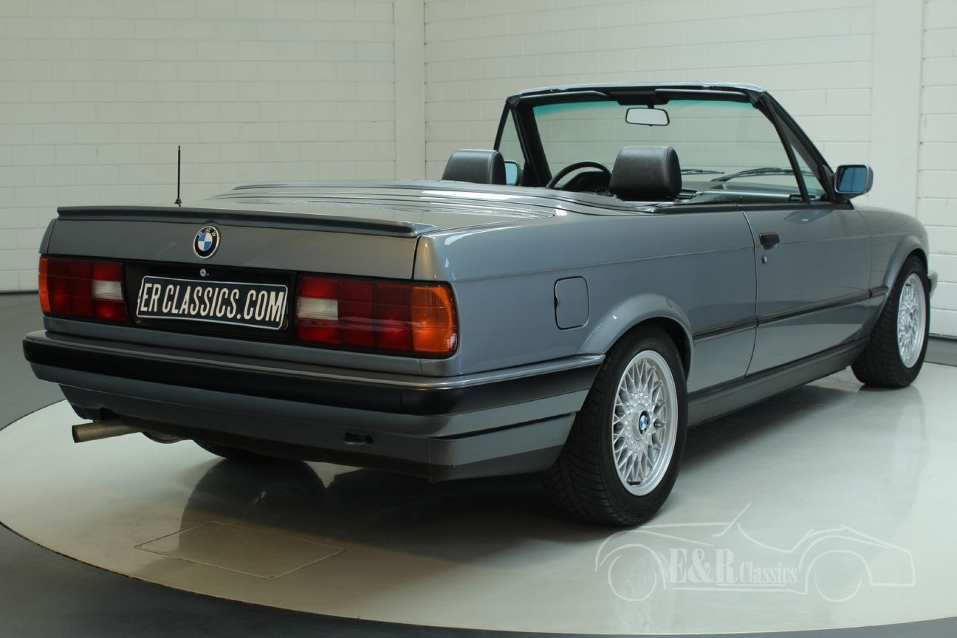 bmw 318i cabriolet 1992 for sale at erclassics bmw 318i cabriolet 1992 for sale at