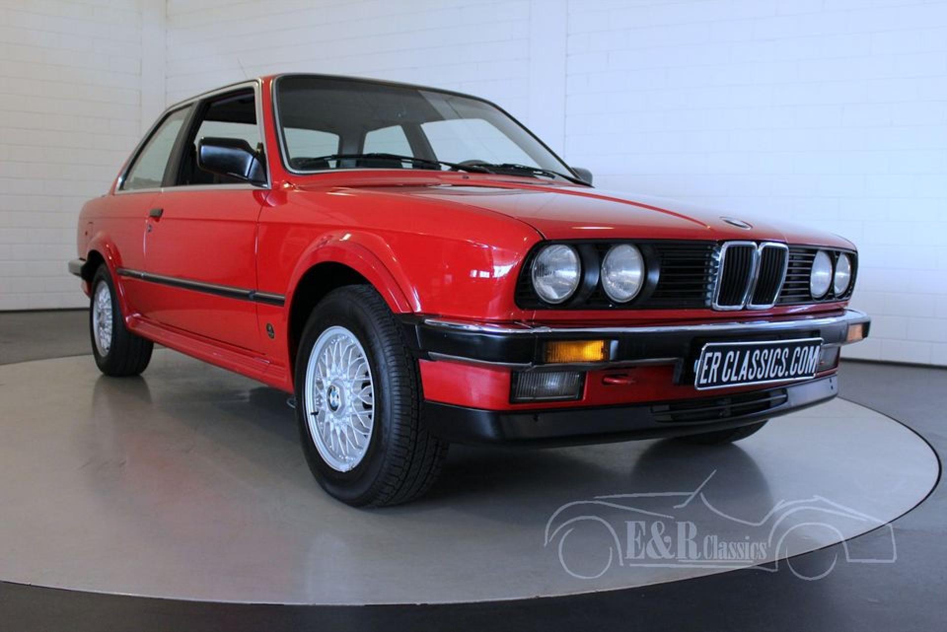 Bmw 325 Ix : bmw 325 ix e30 1987 for sale at erclassics ~ Nature-et-papiers.com Idées de Décoration