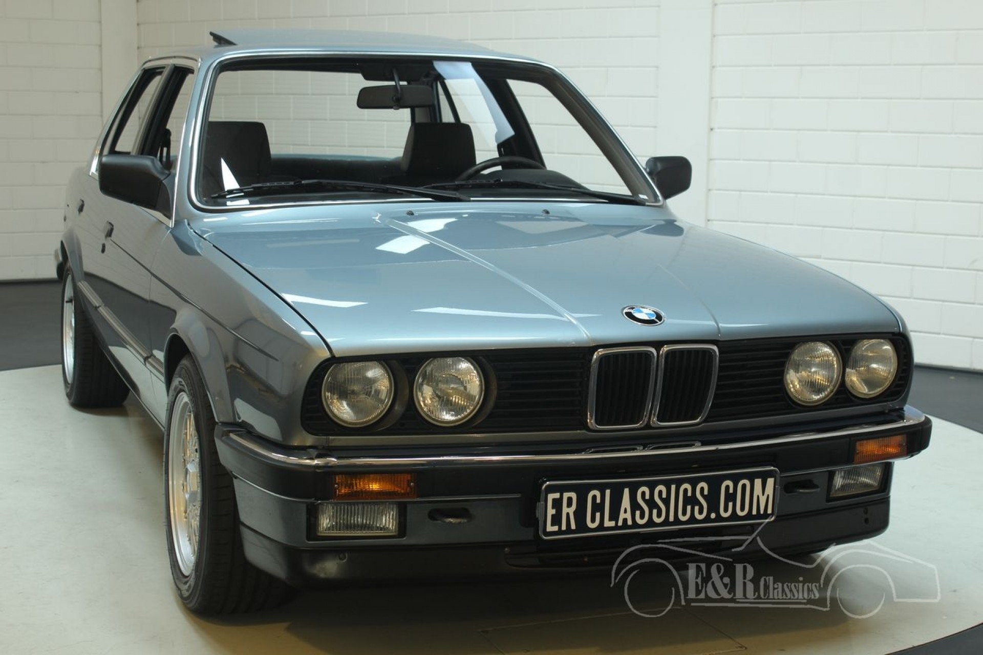 Bmw 325i For Sale >> Bmw 325i E30 1986 For Sale At Erclassics