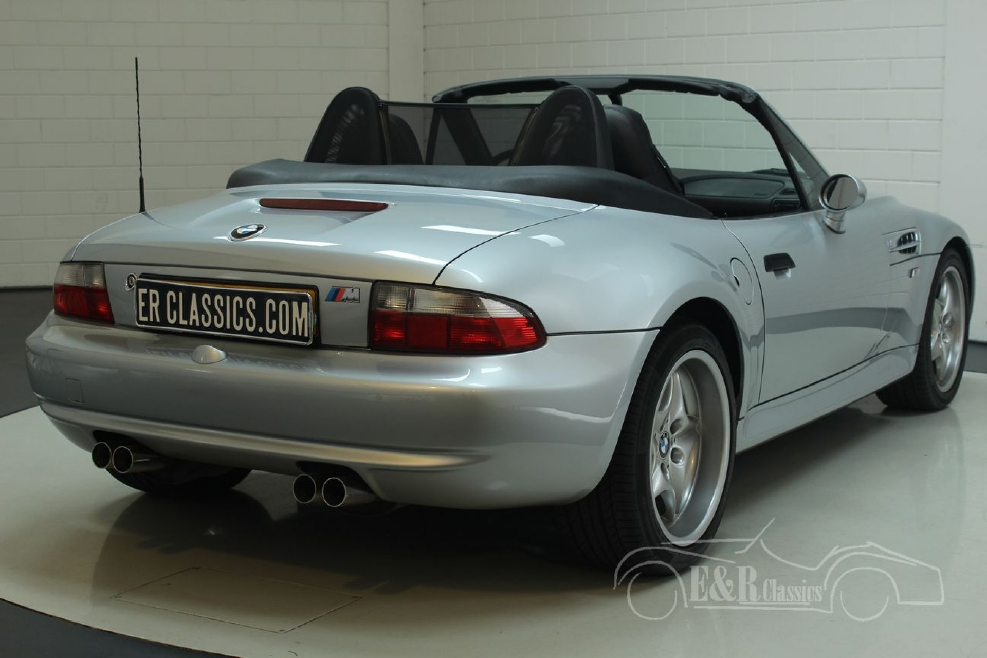 Bmw Z3 M Roadster For Sale At Erclassics