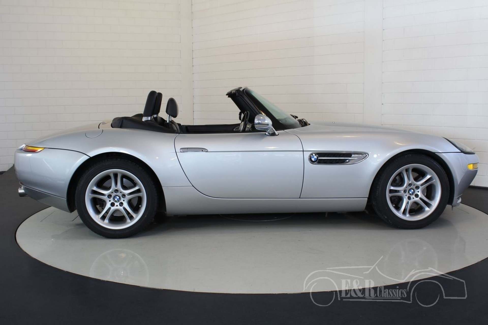 Bmw Z8 E52 Cabriolet 2000 For Sale At Erclassics
