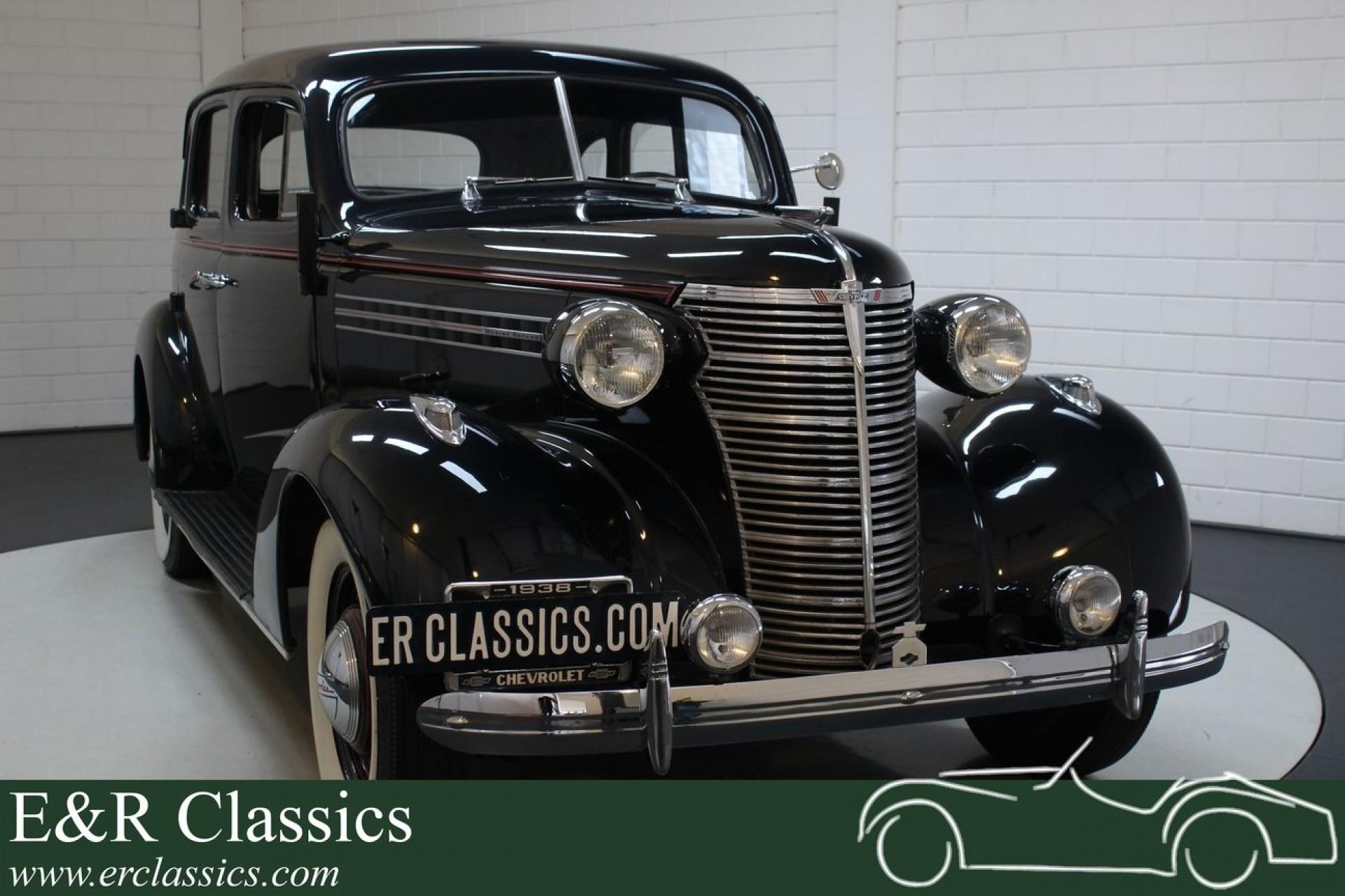 Kelebihan Kekurangan Chevrolet 1938 Perbandingan Harga