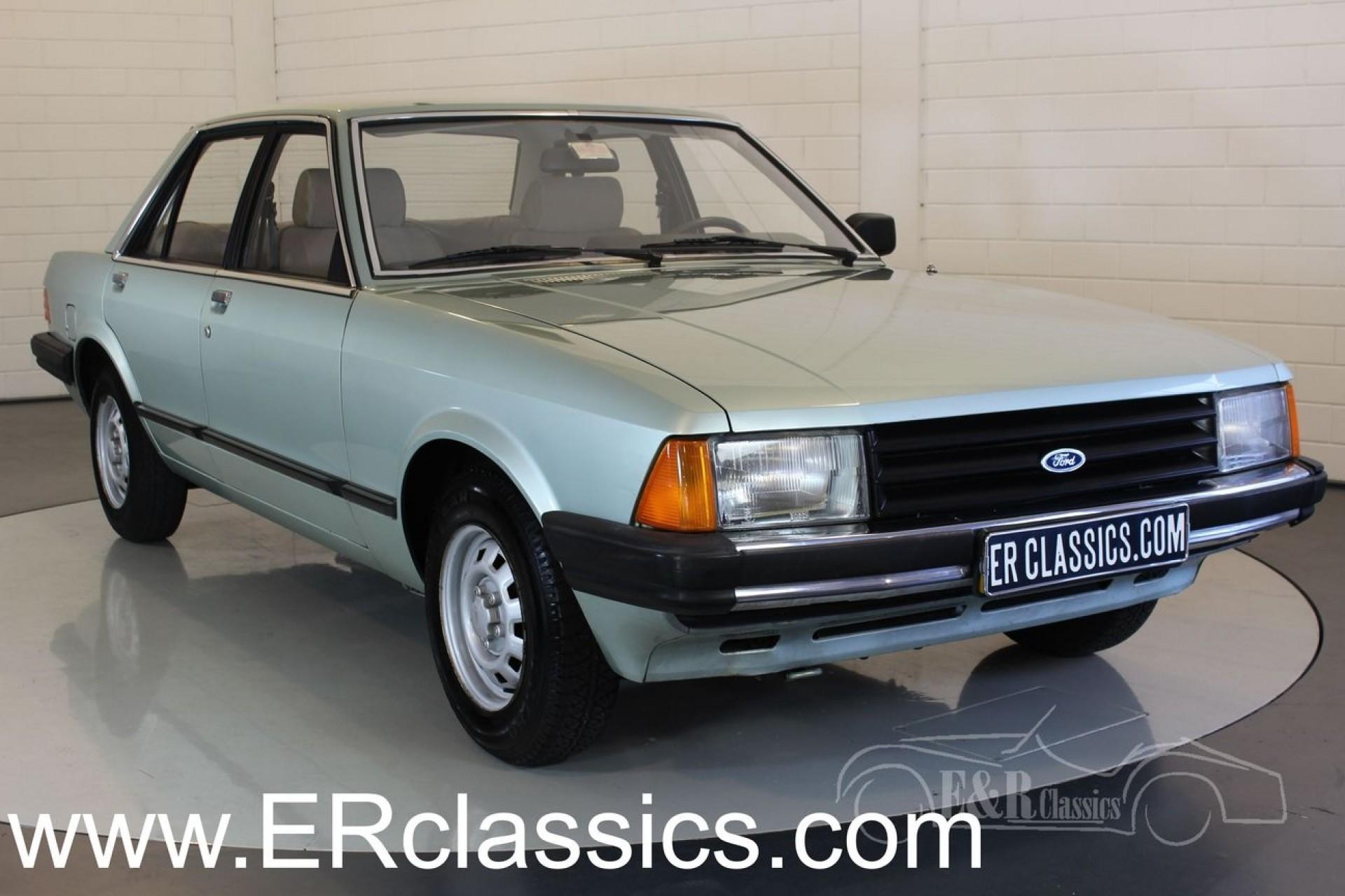 Ford granada sedan 1982 view all photos