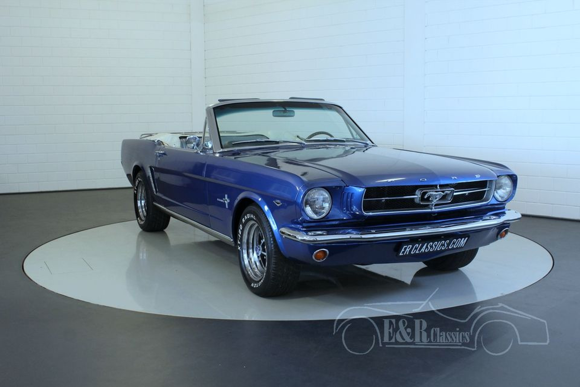 View all photos ford mustang cabriolet 1965 for sale
