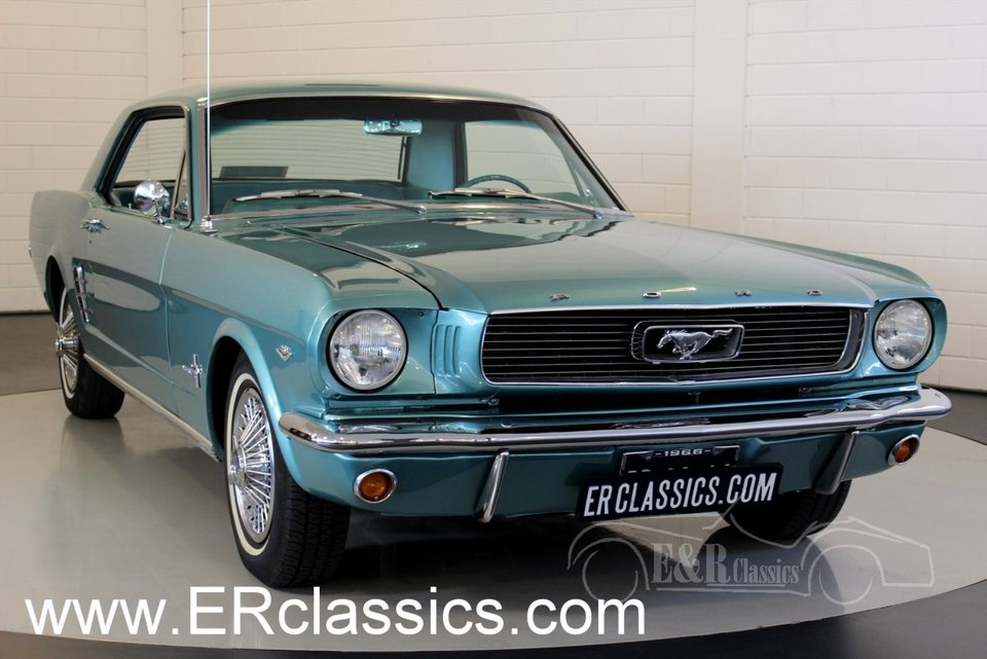 View all photos ford mustang coupe 1966 for sale