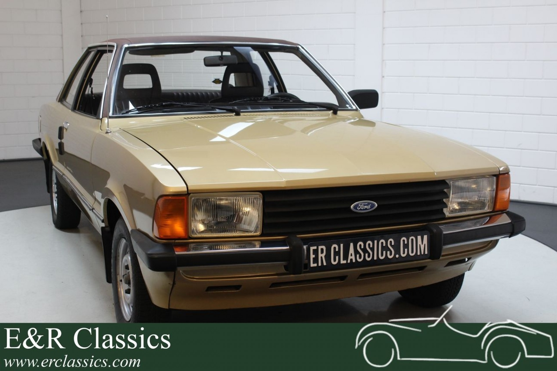 1980 フォード タウナス 130 TC
