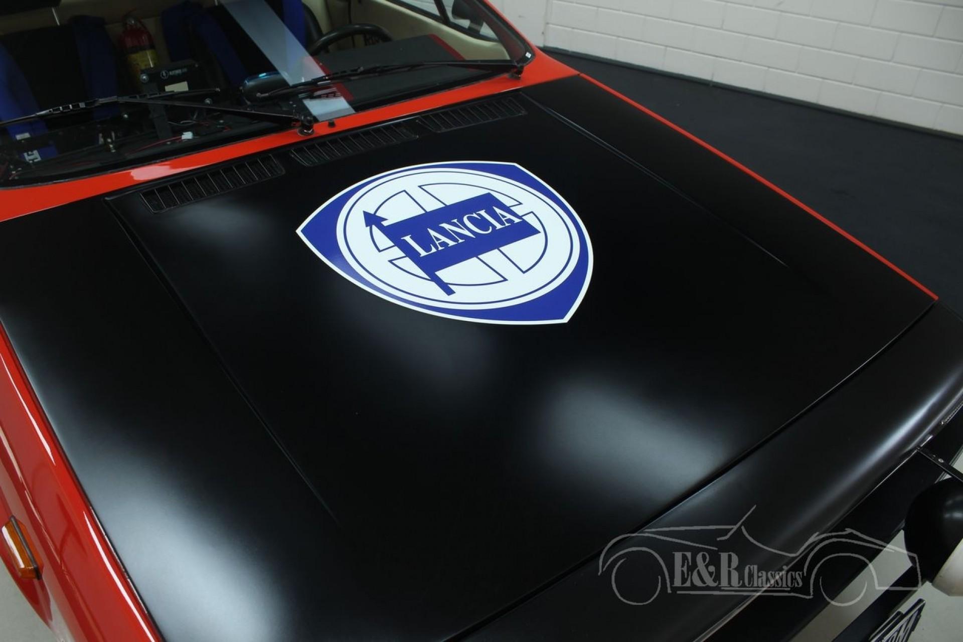 Lancia Beta Montecarlo 1976 For Sale At Erclassics