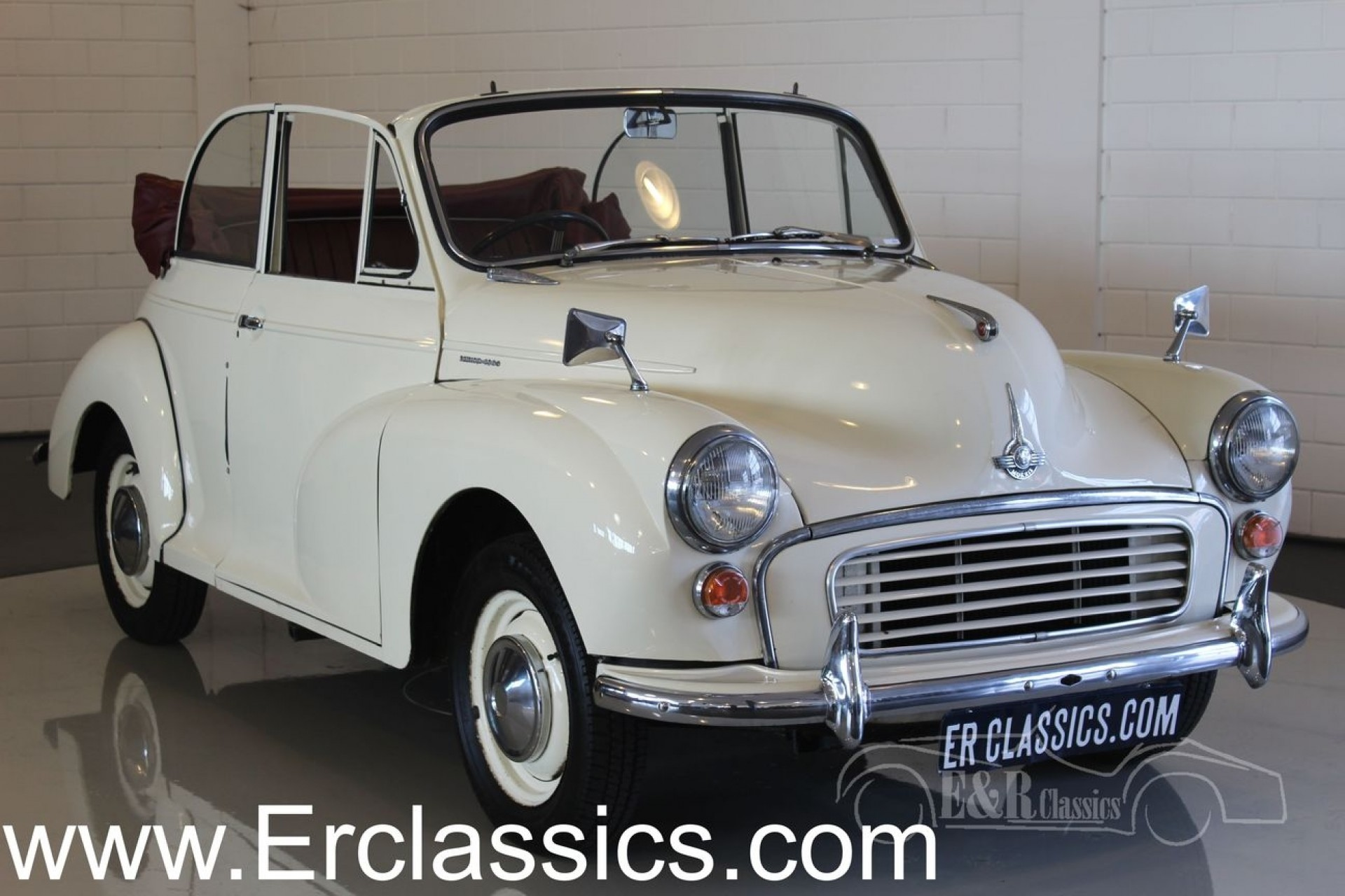 Classic cars for sale | Autoclassics.com