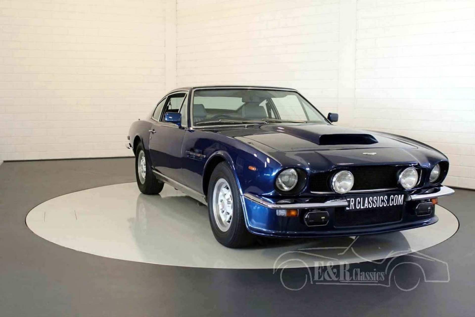 Route 31 Auto Sales >> Aston Martin Classic Cars | Aston Martin oldtimers for ...