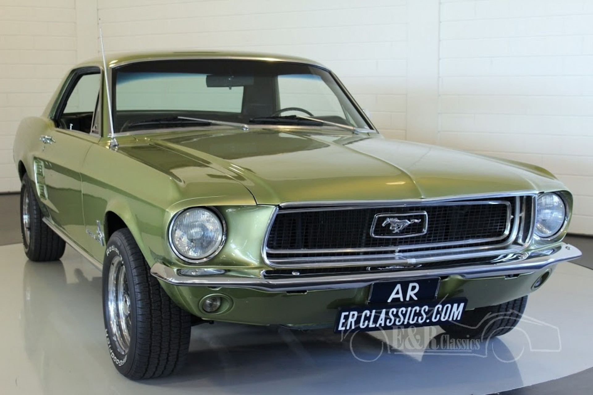 View all photos ford mustang coupe 1967 for sale