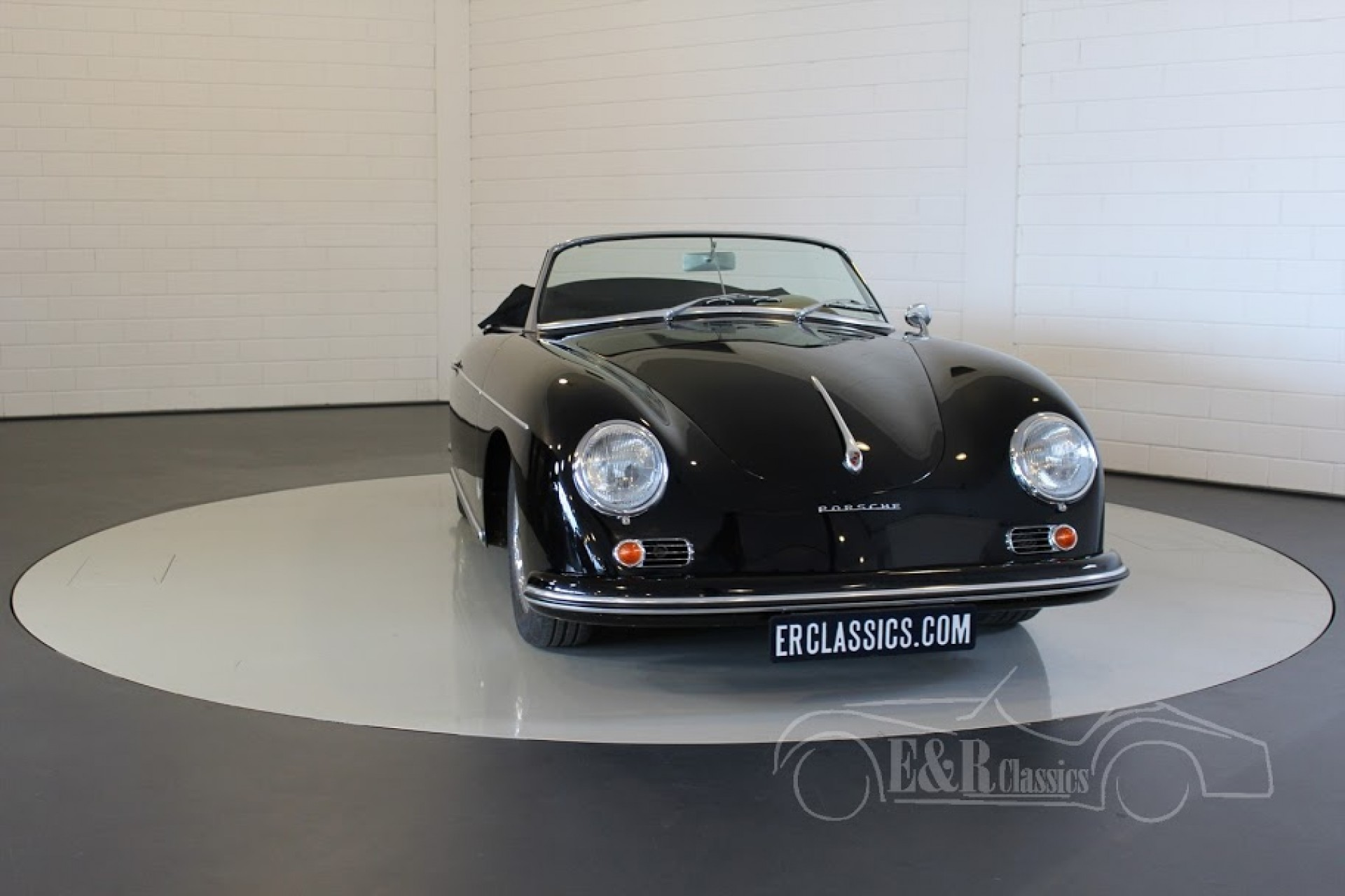 Porsche Classic Cars Oldtimers For Sale At E R 356a Wiper Wiring 356 A Convertible D 1959 View All Photos