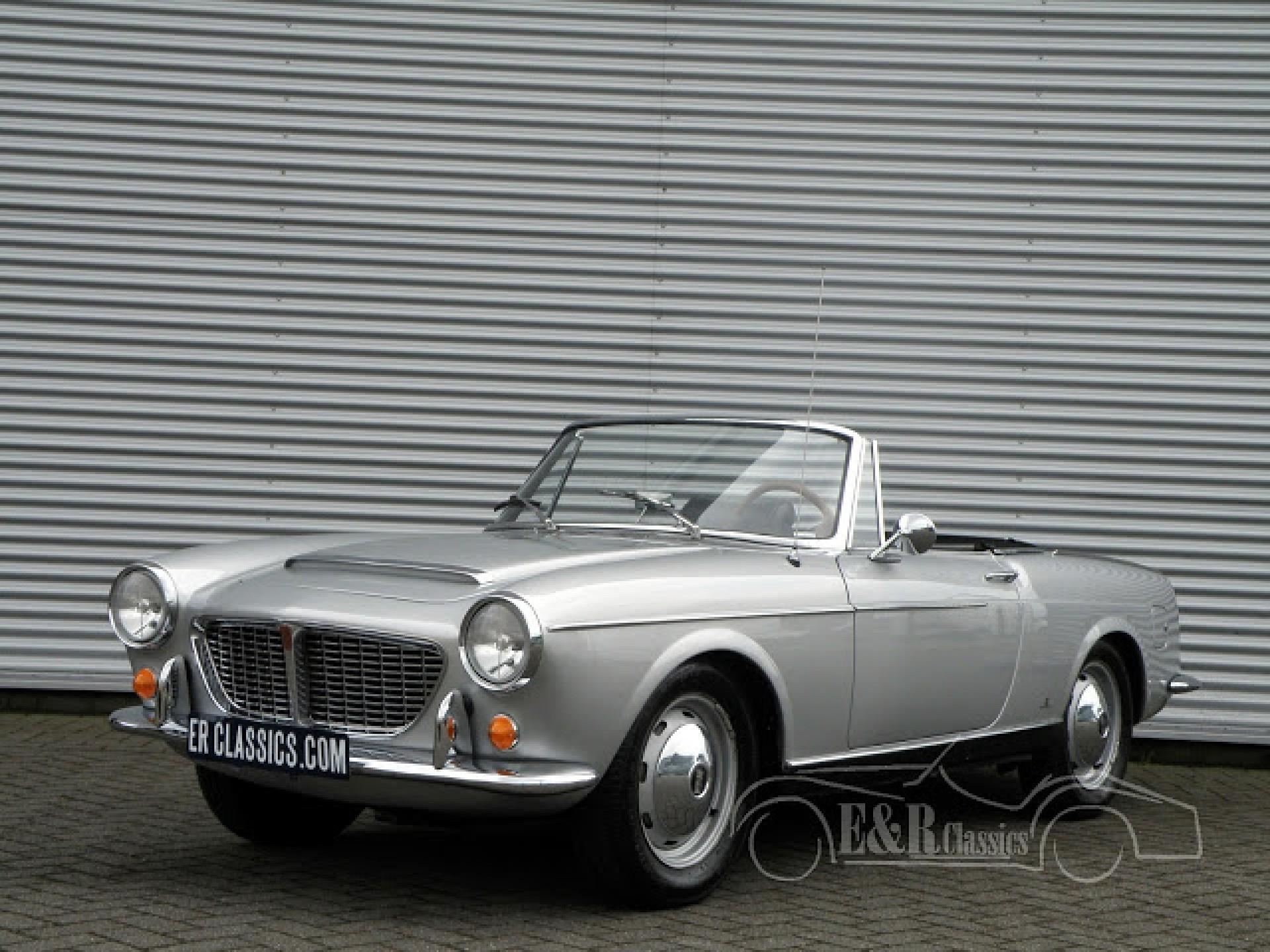 Fiat Garage Nijmegen : Fiat classic cars fiat oldtimers for sale at e r classic cars