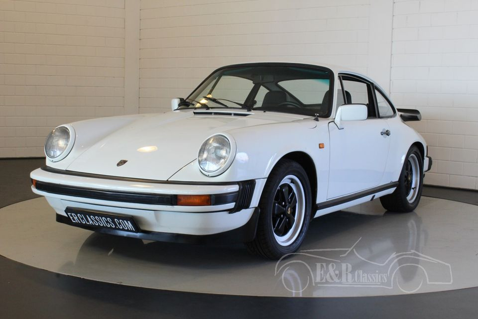 porsche 911 sc coupe 1979 for sale at erclassics. Black Bedroom Furniture Sets. Home Design Ideas