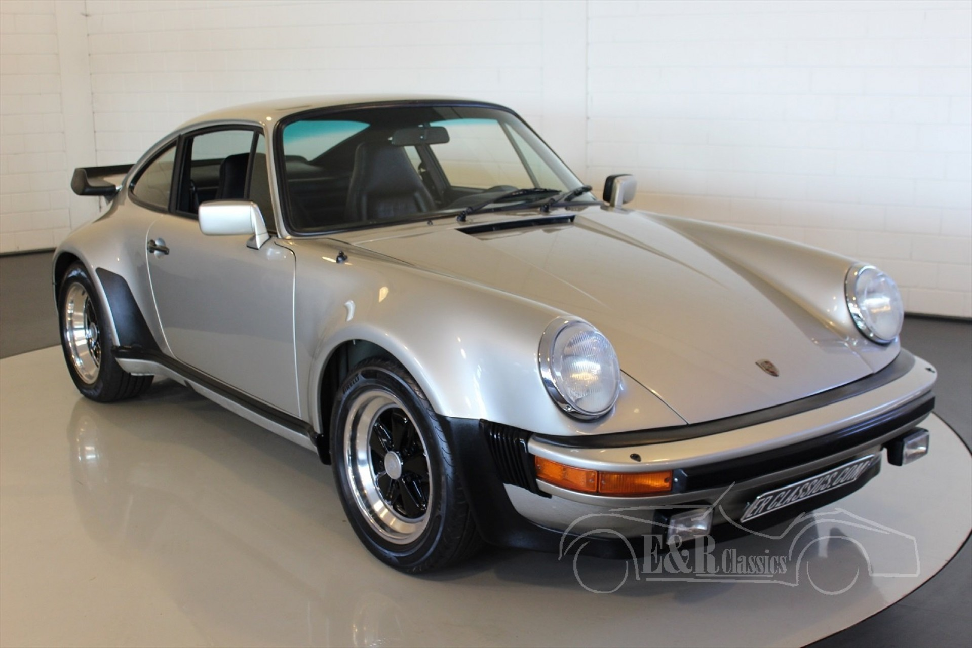porsche 930 turbo 1983 for sale at erclassics. Black Bedroom Furniture Sets. Home Design Ideas