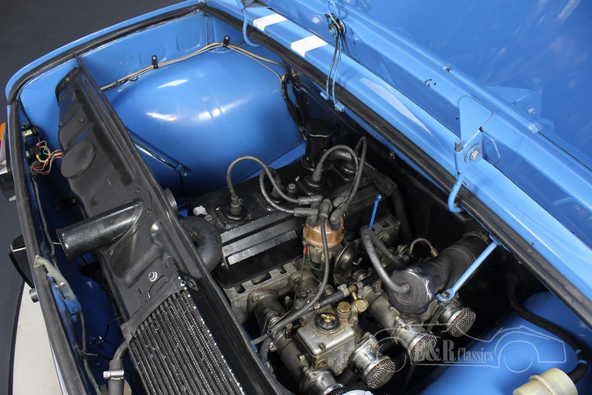 Renault R8 Major 1965 For Sale At Erclassics