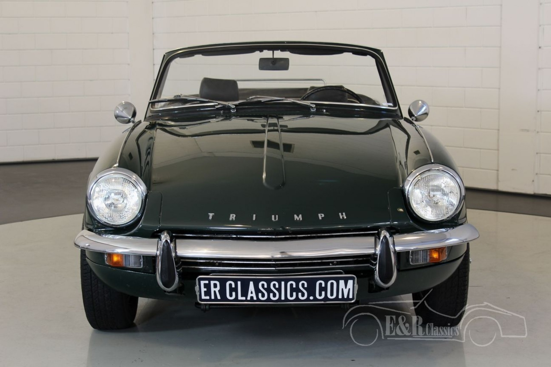 Triumph Spitfire Mk3 1969 For Sale At Erclassics HD Wallpapers Download free images and photos [musssic.tk]