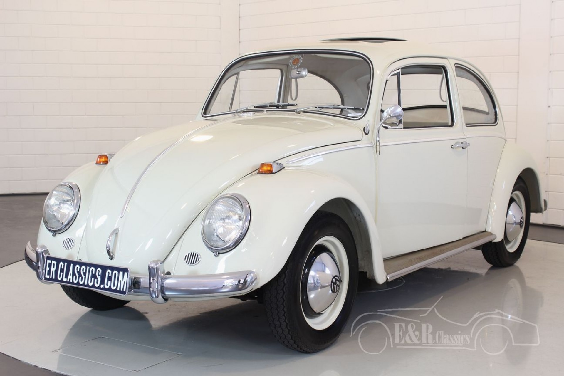 Volkswagen Beetle 1964 for sale at Erclassics