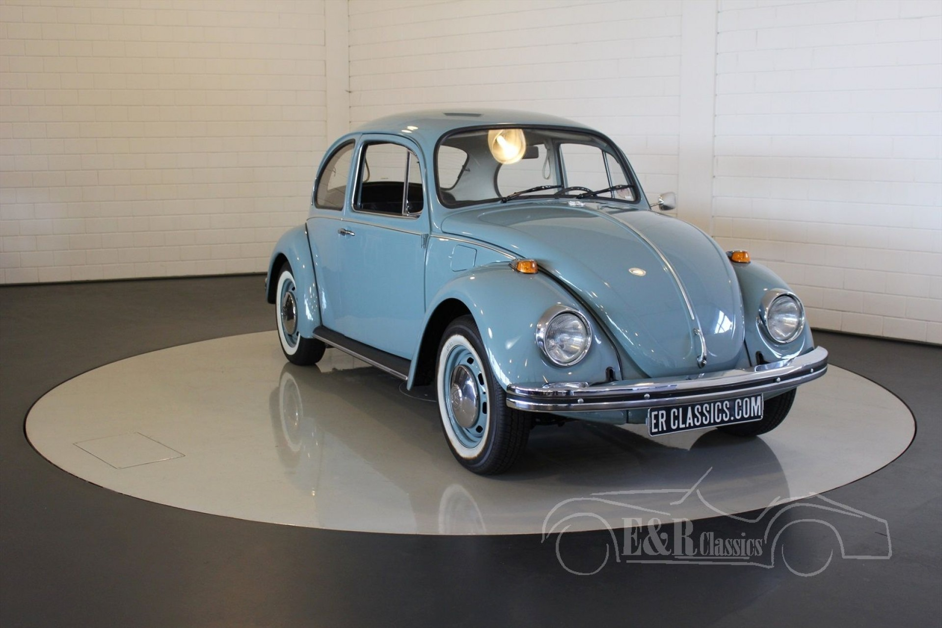 Volkswagen Beetle 1300s 1973 For Sale At Erclassics