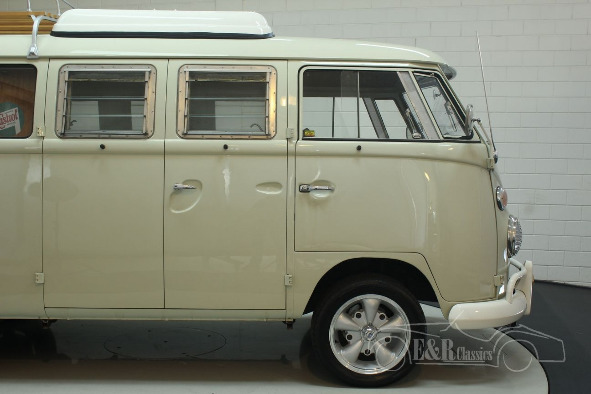 VW T1 Westfalia 1966 for sale at Erclassics