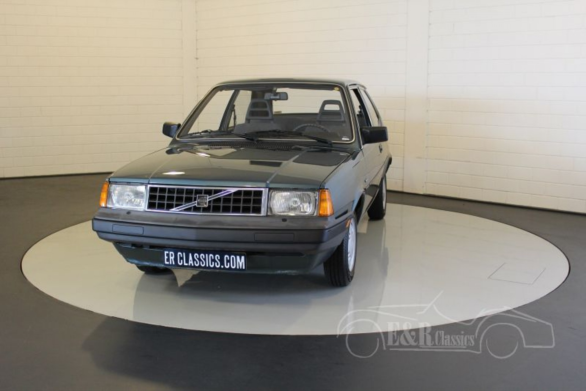 Volvo 340 DL 1988 for sale at ERclassics