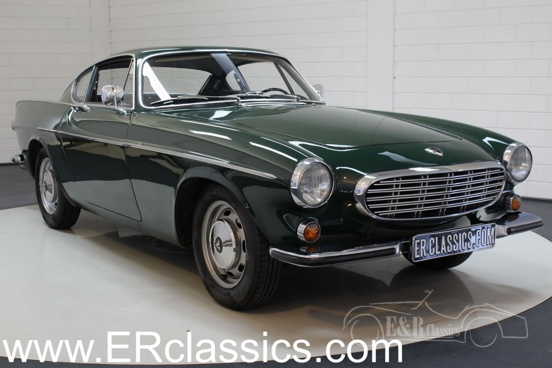 Classic Cars for Sale: \