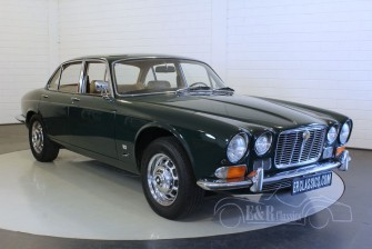 Jaguar XJ6 Saloon 1972. View All Photos ...