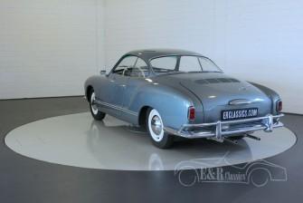 Volkswagen Karmann Ghia 1958. View all photos ... & Volkswagen Karmann Ghia Lowlight 1958 in very good condition