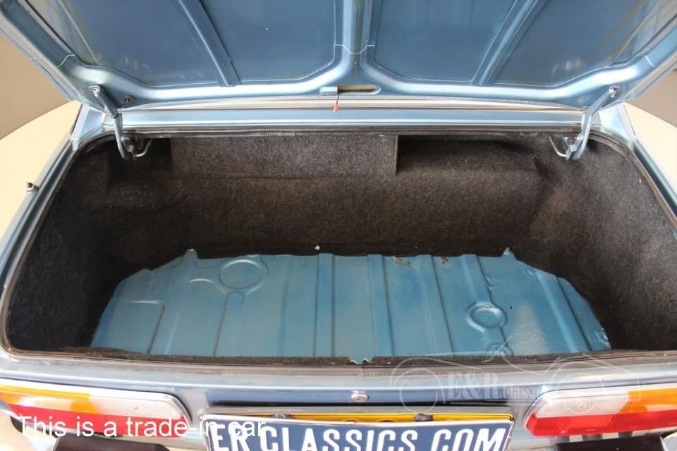 Peugeot  Coupe Metallic Paint Restoration
