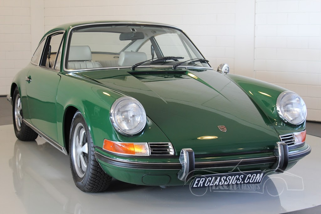 Porsche For Sale At E R Classic Cars - Classic car names and pictures