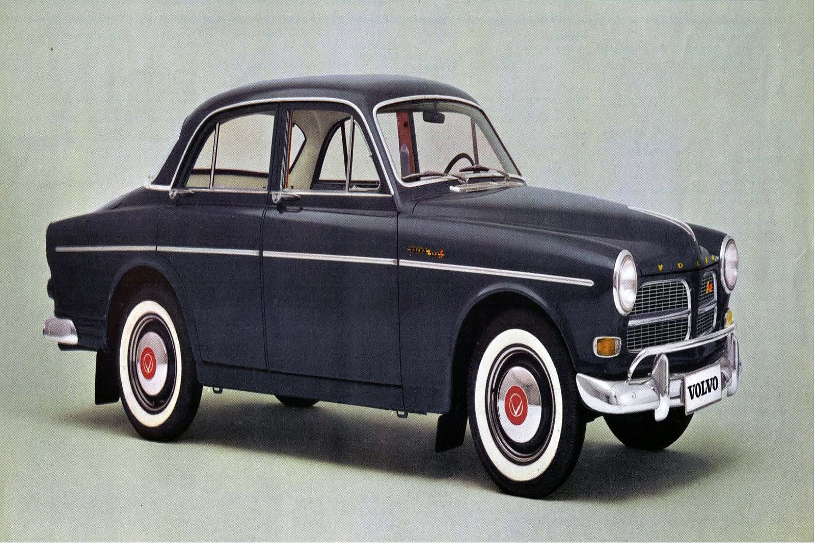 Volvo Amazon For Sale At E R Classic Cars
