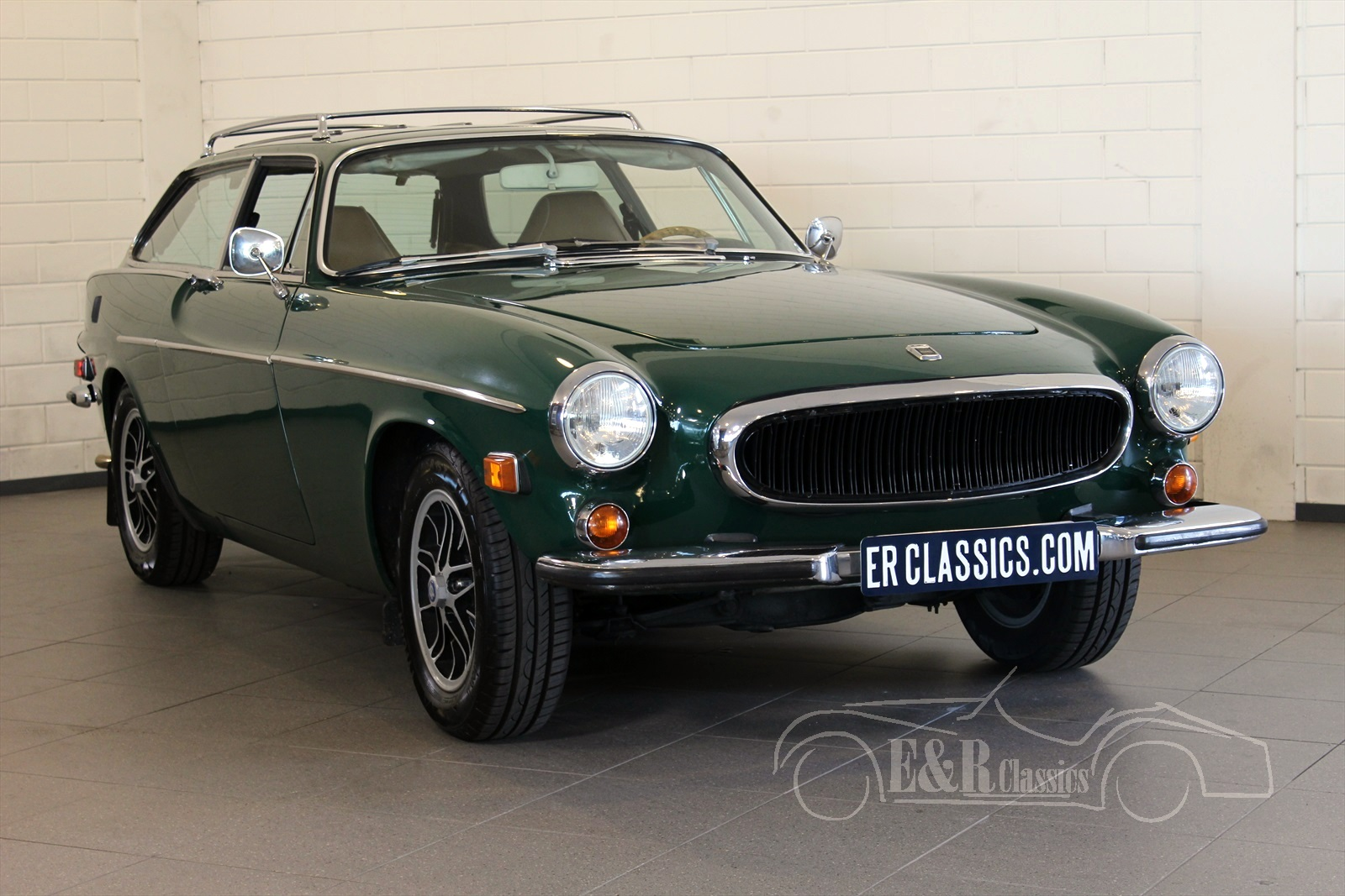 Volvo For Sale At E R Classic Cars