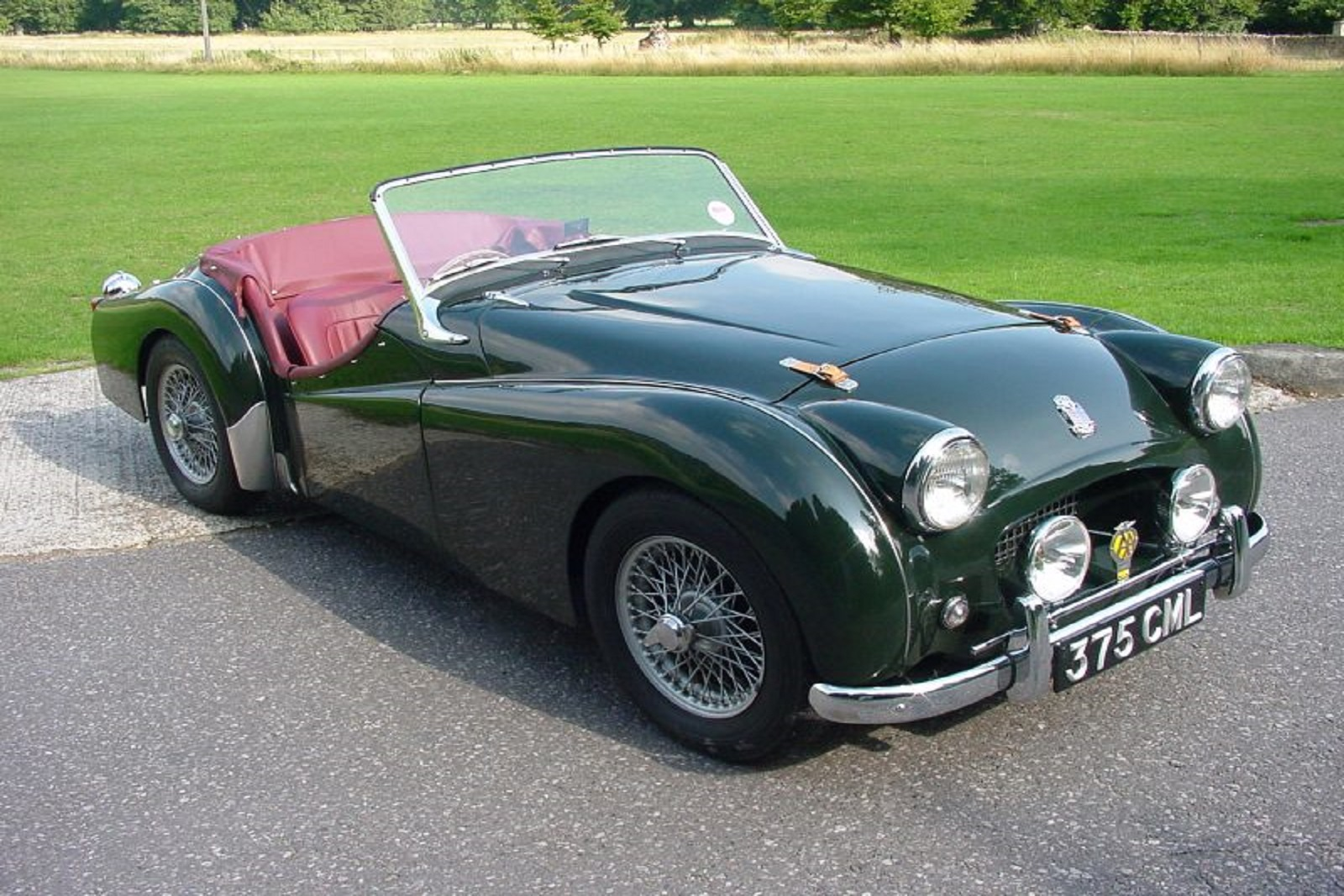 Triumph For Sale At E Classic Cars