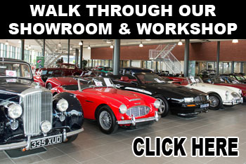 Classic Cars For Sale | ER Classics | 250+ classic cars in stock